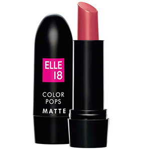 Elle 18 Color Pops Matte Lip Color-0