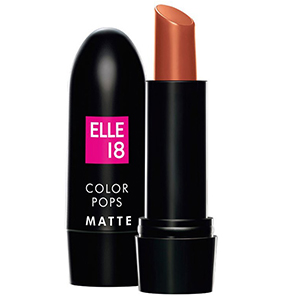 Elle 18 Color Pops Matte Lip Color-1