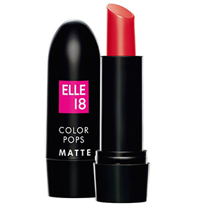 Elle 18 Color Pops Matte Lip Color