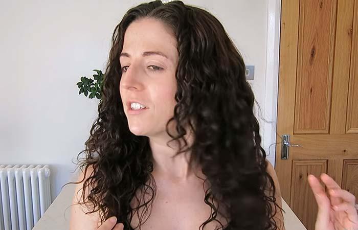 Enjoys Your Curls!