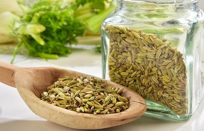 Fennel for Periods Problem in Hindi