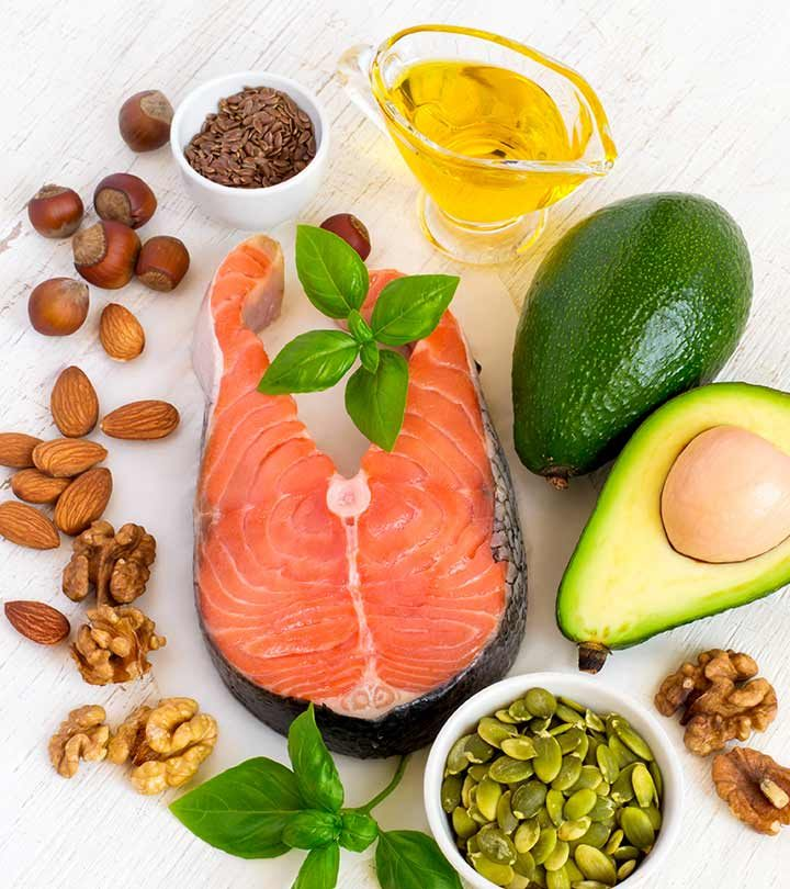 Healthy Fats - What Are They, Foods To Eat And Avoid, And Benefits