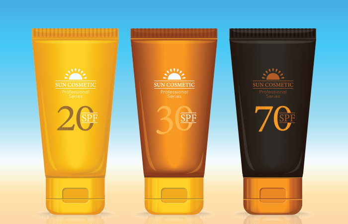Higher SPF Means More Protection