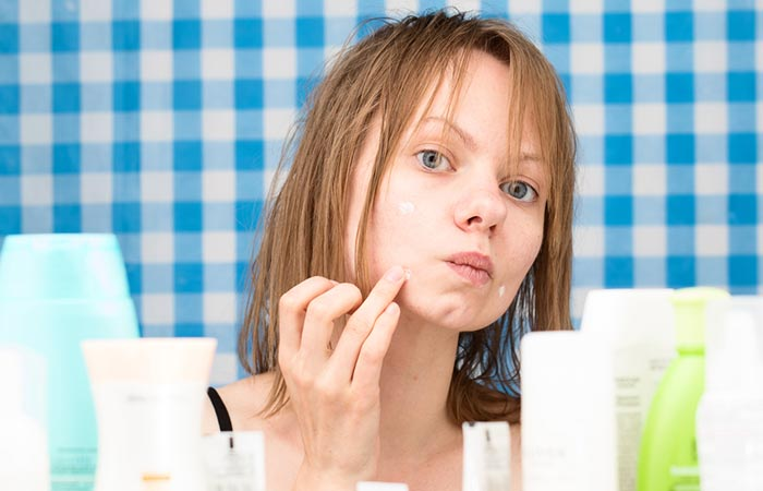How Does Vitamin A Help To Reduce Acne