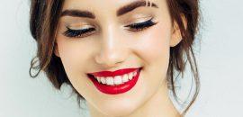 How To Do Eyebrow Slits