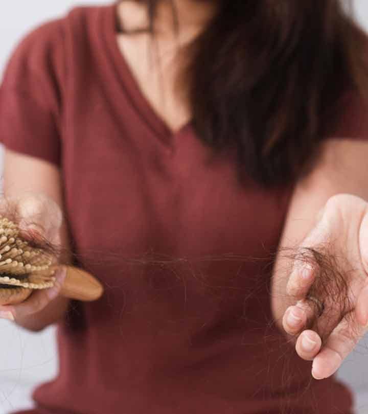 बालों को झड़ने से रोकने के उपाय और इलाज – How to Stop Hair Fall in Hindi