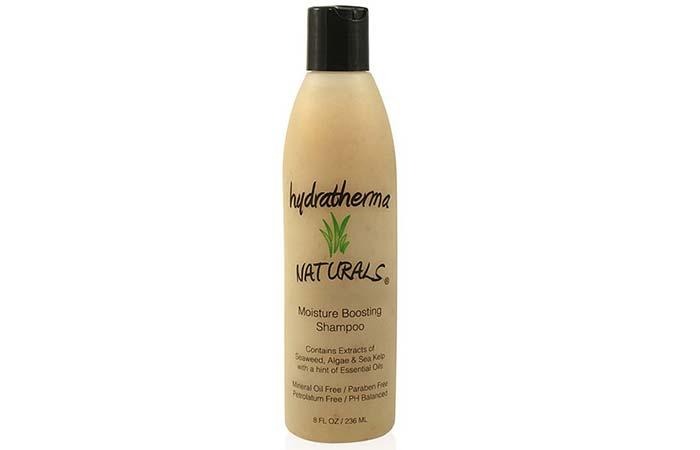 Hydratherma Naturals Moisture Boosting Shampoo