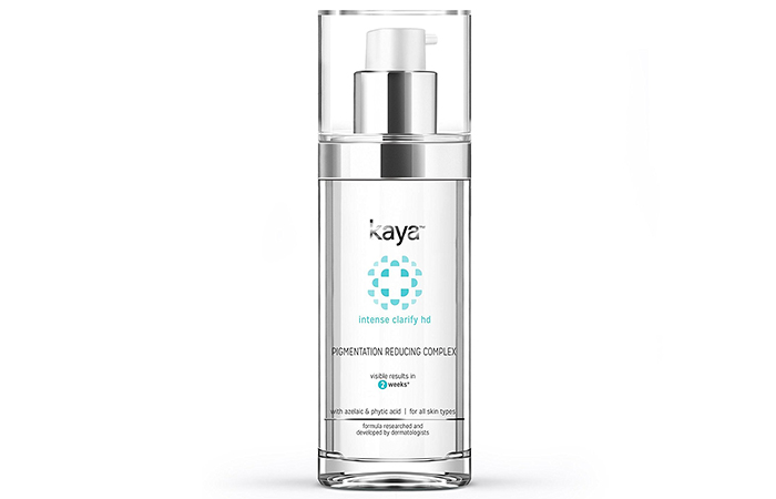 Kaya Pigmentation Reducing Complex