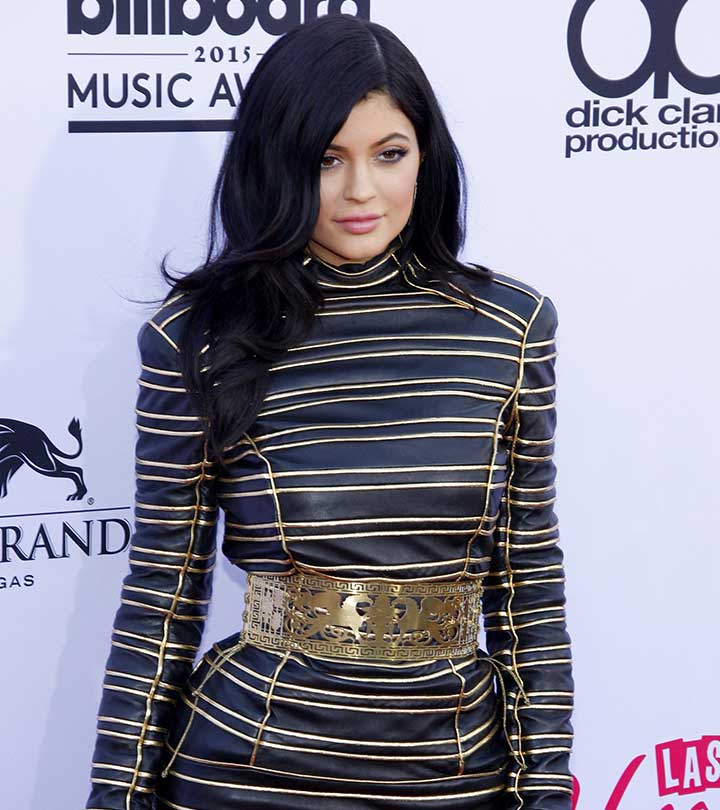 Kylie Jenner's Workout Routine – How To Get A Body Like Kylie