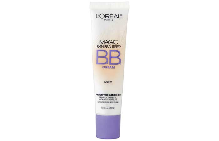 Beste BB crèmes voor een vette en acne-gevoelige huid