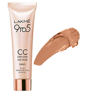 Lakme 9 to 5 CC Cream
