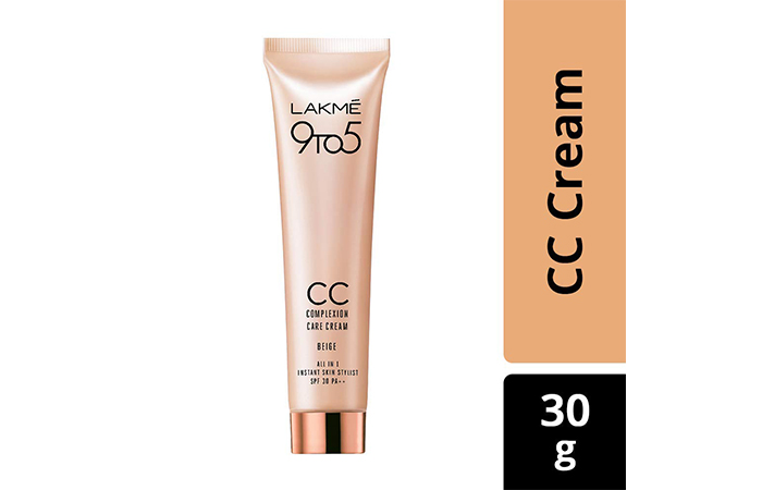 Lakme Complexion Care Cream