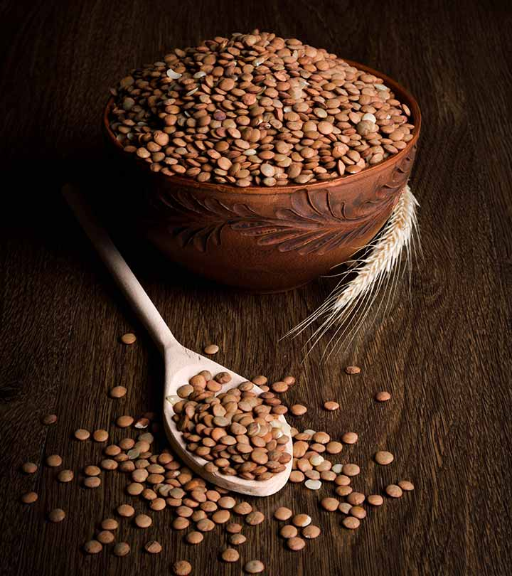 Lentils: Nutrition + Benefits + How To Cook Them Easily