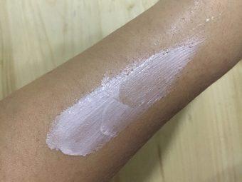 Lever Ayush Natural Fairness Saffron Face Cream pic 8-Nothing surprising-By Vaishali_Chellapa