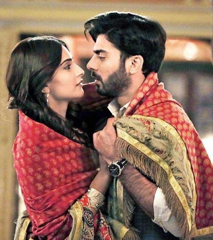 Love In Bollywood Vs. Reality