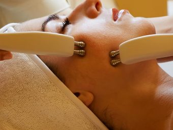 Microcurrent Facial – What Is It And What Are Its Benefits