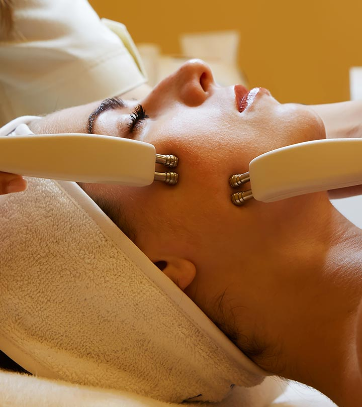 Microcurrent Facial: Benefits, Tips, And More
