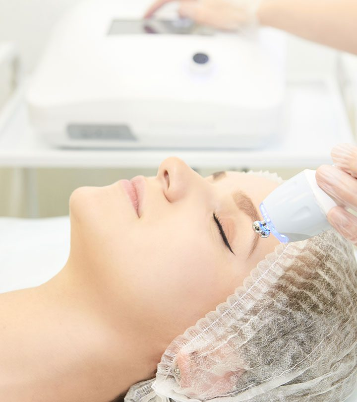 Microdermabrasion Facial: What Is It, Benefits, And How Does It Work?