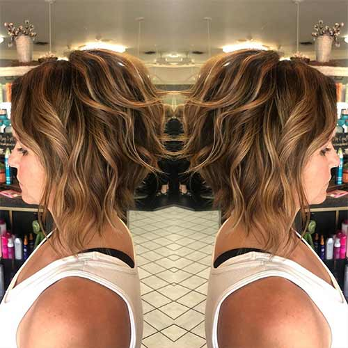 Top 25 Edgy A Line Bobs How To Make