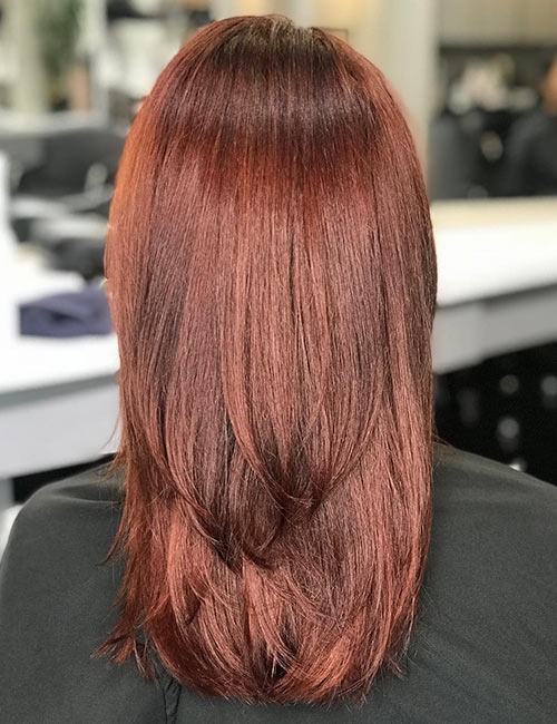 Moore Red