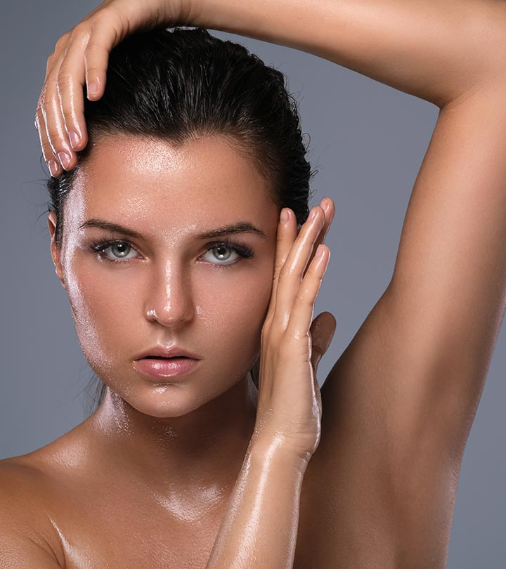 Oily Skin Care Tips in Hindi