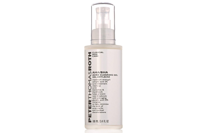 Peter Thomas Roth AHABHA Acne Clearing Gel