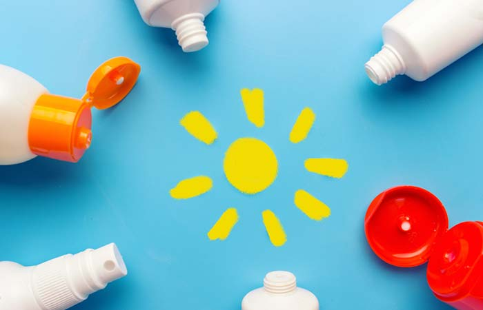 Physical And Chemical Sunscreens Pros And Cons