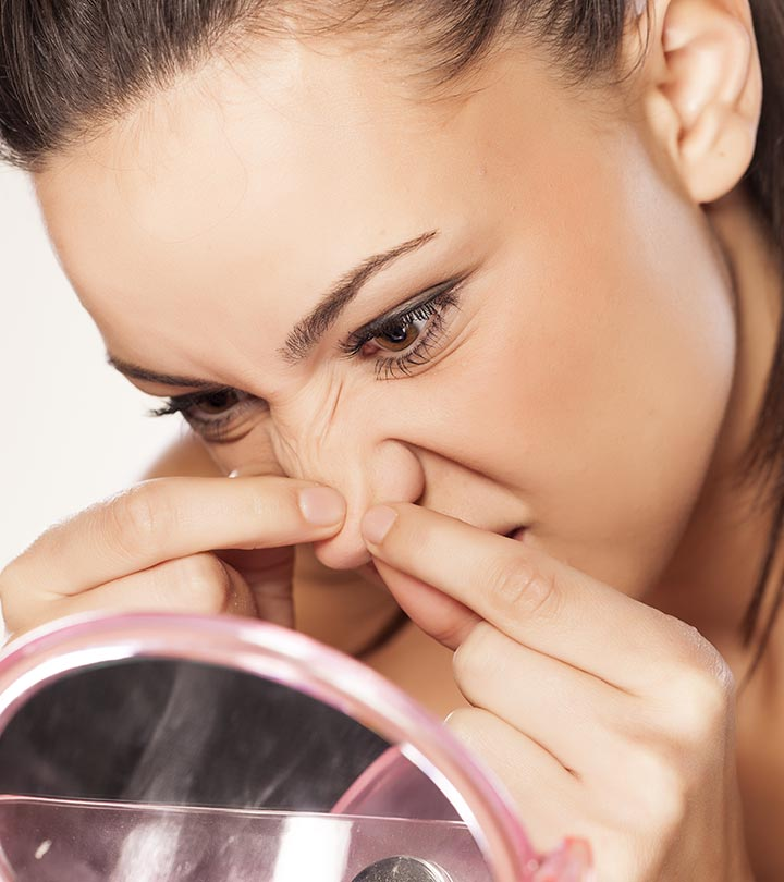 Pimple Inside The Nose – Causes, Home Remedies, And Prevention Tips