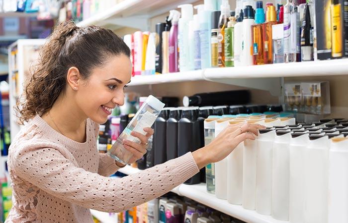 Saçınızı Kıvırcık Kız Yöntemine Hazırlamak