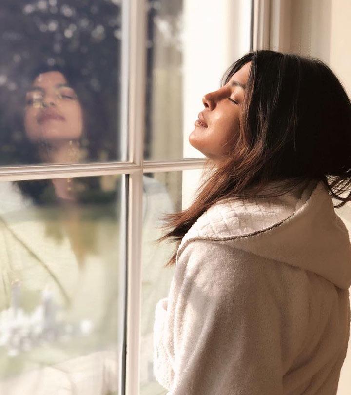 Priyanka Chopra Reveals All Her Skincare Secrets