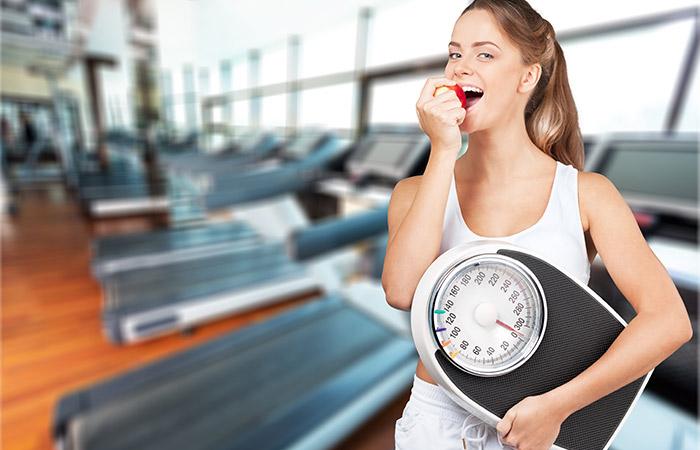 वजन घटाने के लिए व्यायाम और योगासन in Hindi