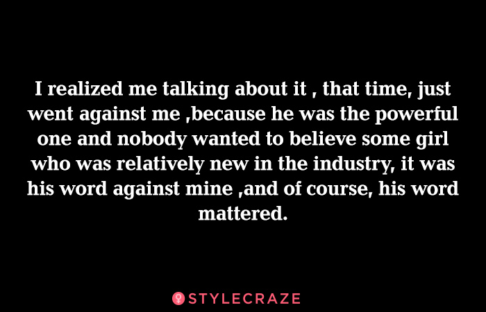Stories That Revealed The Scary Faces Of Many Popular Personalities