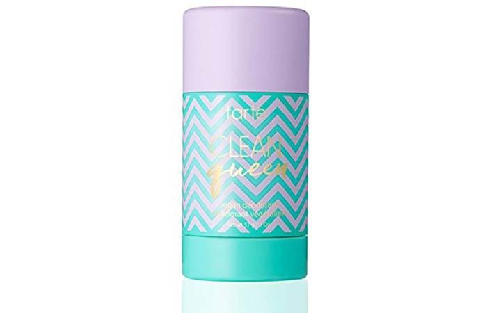 Tarte Cosmetics Clean Vegan Deodorant
