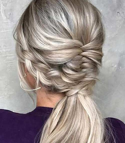 The Boho Dutch Braid - Dutch Braid