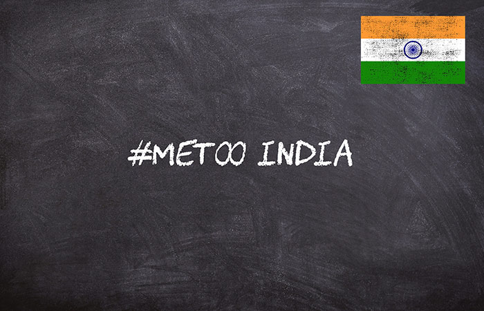The #MeToo Rise In India