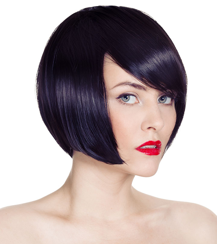 Top 25 Edgy A-line Bobs