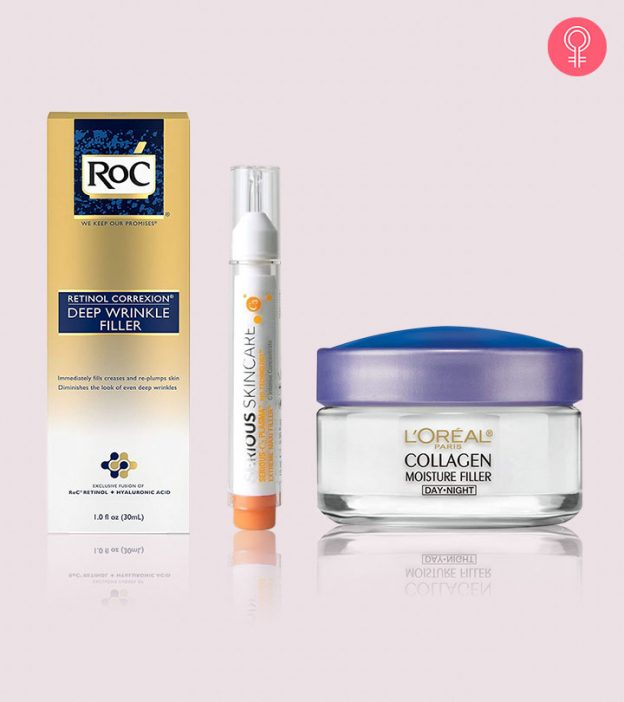 10 Best Wrinkle Fillers of 2020 That