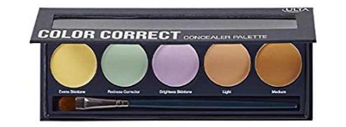 Ulta Color Correct Concealer Palette
