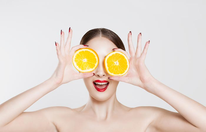 Vitamin C Masks