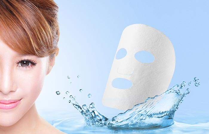 Water Sleeping Masks