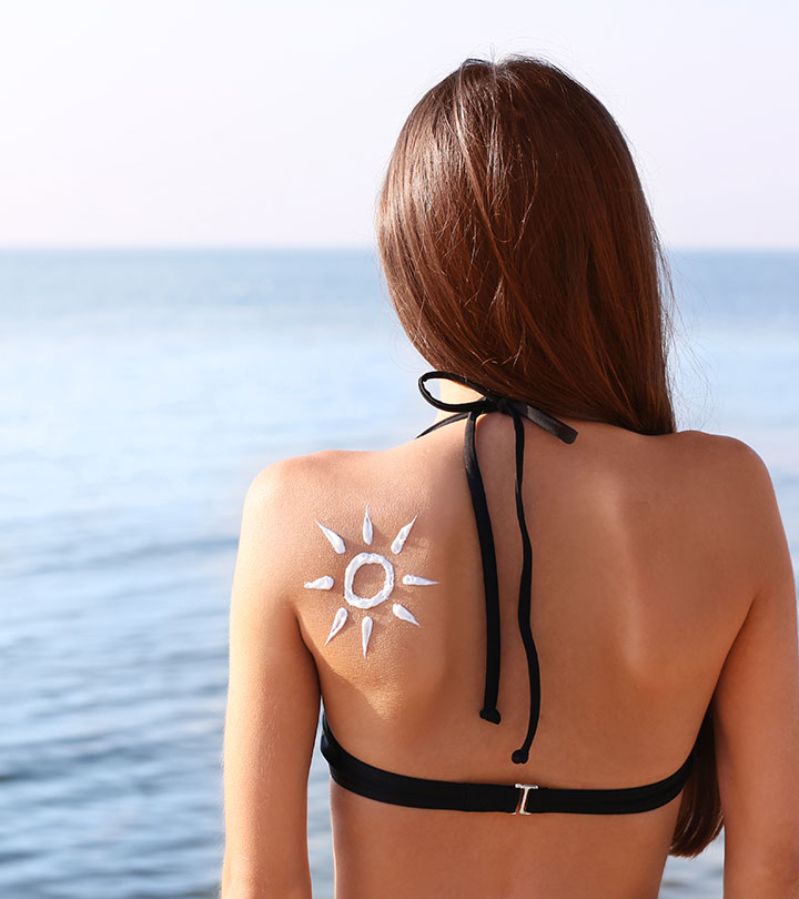 We've Decided To Bust The Most Common Sun Protection Myths Out There