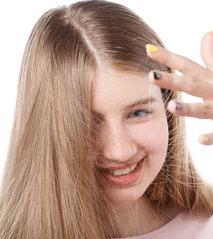 What Causes Static In Your Hair? How To Get Rid Of Static Hair?