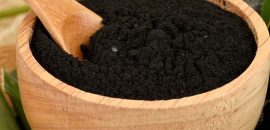 What Is Activated Charcoal Good For Benefits And Uses