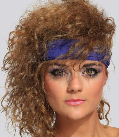 30 Rad 80s Hairdos You Need To Remember