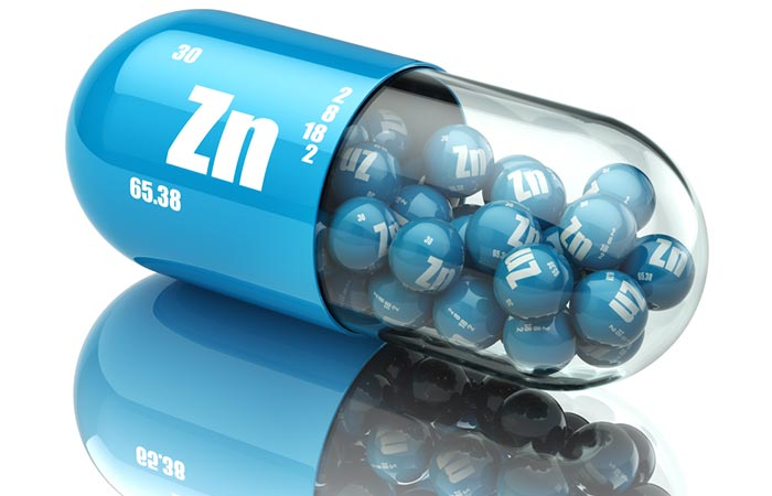 Zinc-And-Acne