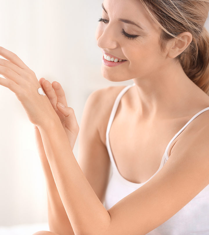 10 Best Anti-Aging Hand Creams Of 2019