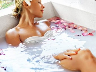 10 Best Bath Oils
