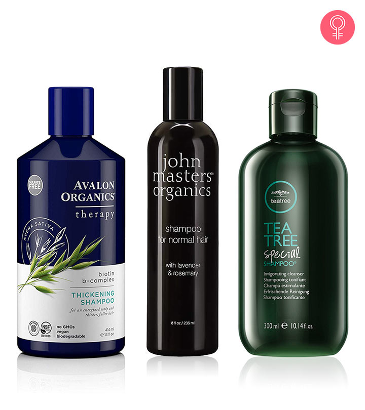 10 Best Cruelty-Free And 100% Vegan Shampoos To Buy In 2020