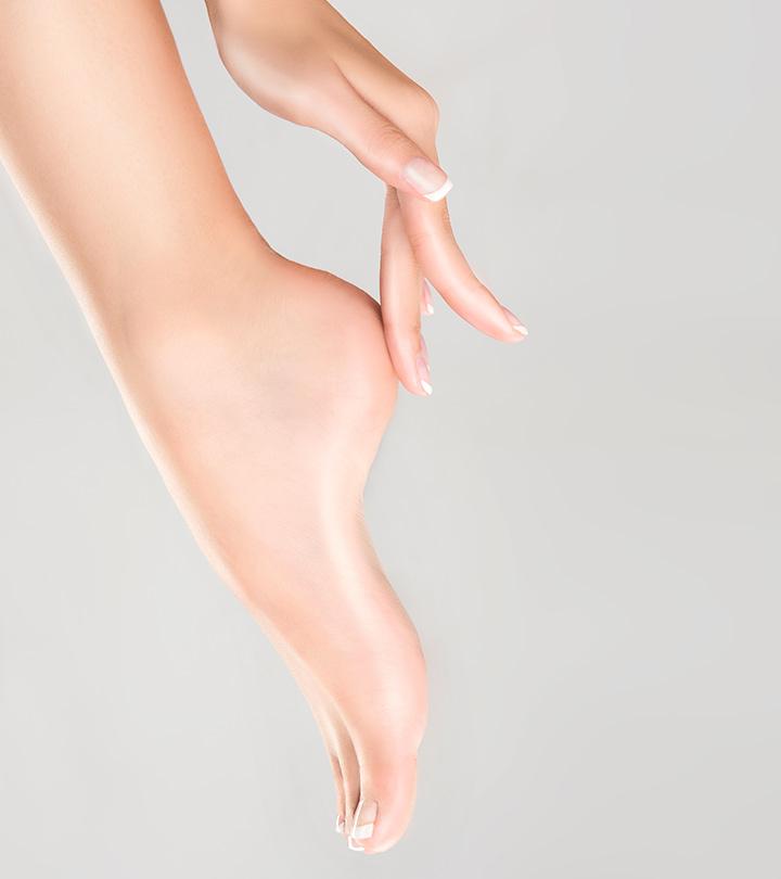 Foot Peeling Masks for Soft Feet
