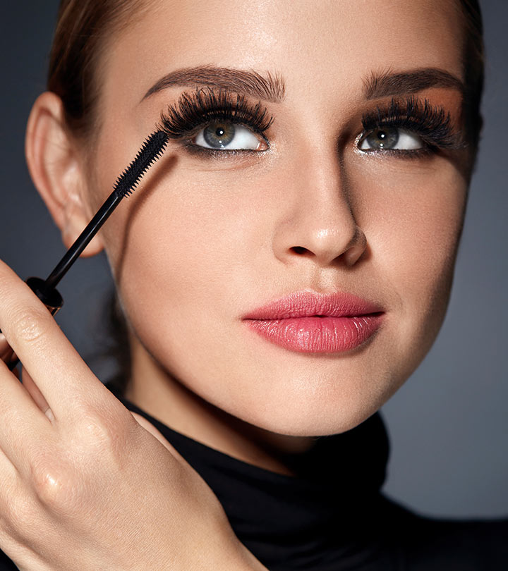 10 Best Lengthening Mascaras